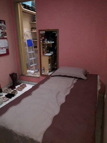 QNC 01 Ótima casa 3 quartos mais sobrado só 580 mil aceita financiamento - Foto 5