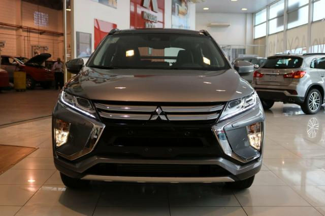 Eclipse Cross HPES-AWD - Foto 2