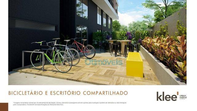 Apartamento com 3 dormitórios à venda, 73 m² por R$ 539.000 - Ecoville - Curitiba/PR - Foto 5