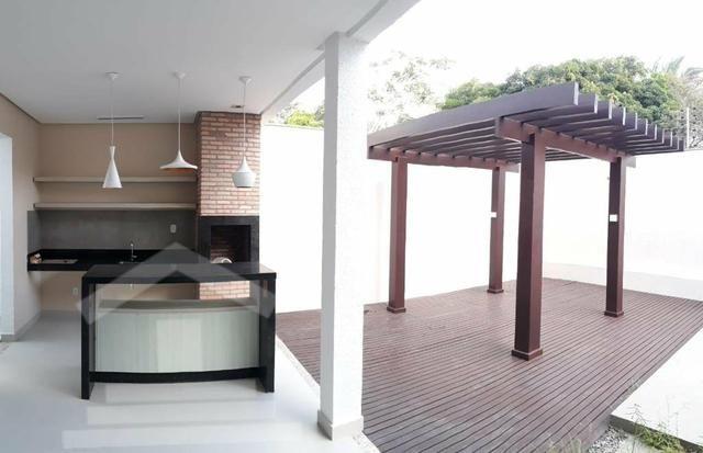 LF - Casa duplex em condomínio no Araçagy / Fino acabamento / 3 suítes - Foto 4