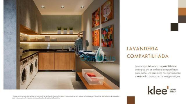 Apartamento com 3 dormitórios à venda, 73 m² por R$ 539.000 - Ecoville - Curitiba/PR - Foto 15