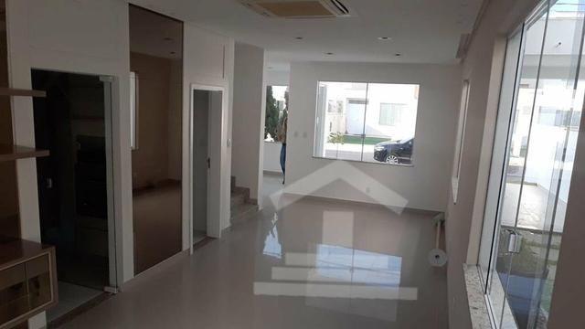 LF - Casa duplex em condomínio no Araçagy / Fino acabamento / 3 suítes - Foto 3
