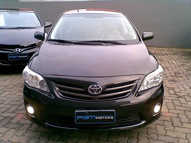 Toyota Corolla 1.8 gli automático - Foto 3
