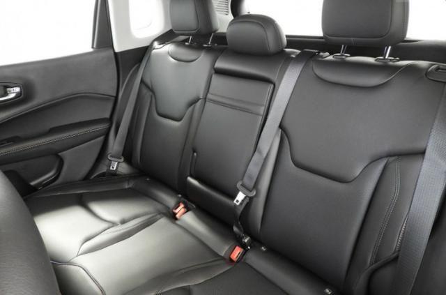 Jeep Compass Longitude 2.0 Diesel 4x4 Aut 19/20 0km IPVA 2020 pago - Foto 7
