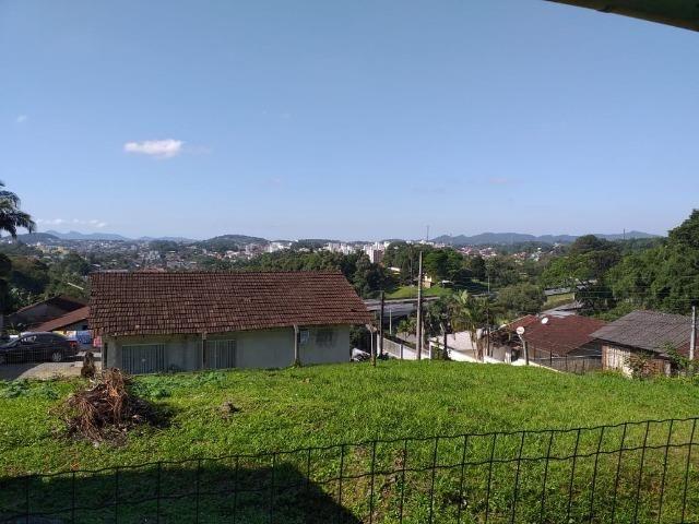 Terreno em local alto no Nova Brasilia - Foto 6