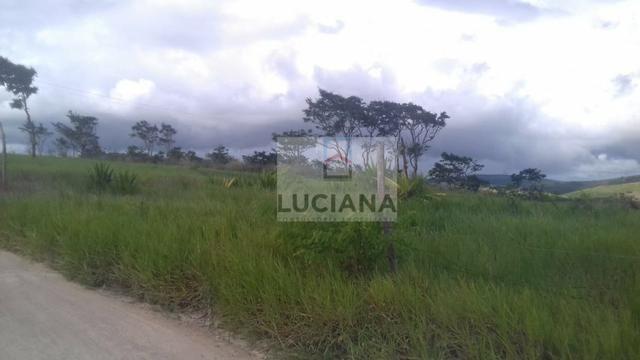 Sítio em Chã Grande com 9,2 hectare (Cód.: ho857)