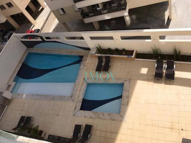 Apartamento com 2 dormitórios à venda, 62 m² por r$ 420.000 - jardim aquarius - Foto 20