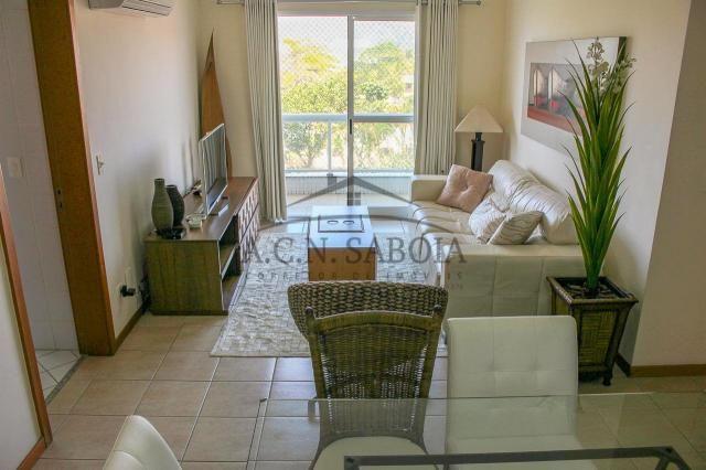 Apartamento à venda com 3 dormitórios em Praia das toninhas, Ubatuba cod:AP00457 - Foto 5