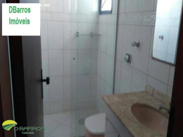 Della rosa - condominio della rosa - edificio della rosa - apartamento em taubate - aparta - Foto 5