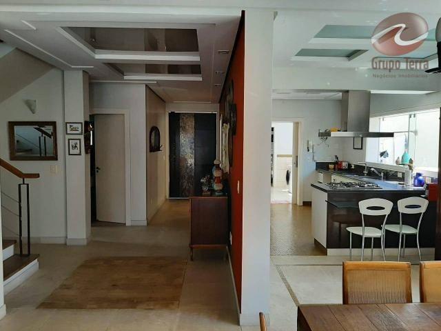 Sobrado com 4 dormitórios à venda, 378 m² por r$ 1.450.000,00 - urbanova - são josé dos ca - Foto 9