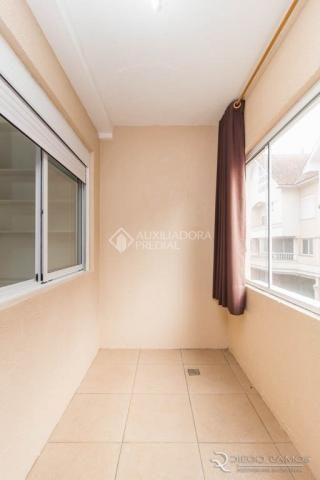 Casa de condomínio para alugar com 3 dormitórios em Pedra redonda, Porto alegre cod:301057 - Foto 19
