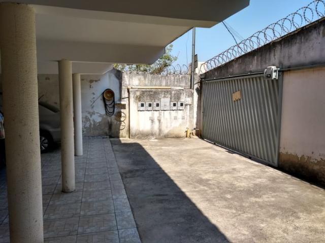 Casa à venda com 2 dormitórios em Cabral, Contagem cod:5585 - Foto 11