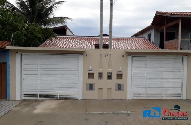 Casa nova no canto do mar em caraguatatuba - Foto 2