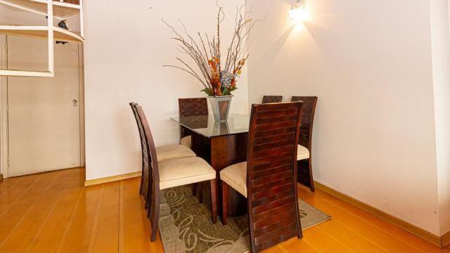 Apartamento à venda com 2 dormitórios em Vila abernéssia, Campos do jordão cod:55874 - Foto 8