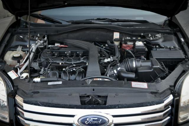 Ford Fusion SEL, estado de Semi-Novo, Parcelo em até 12X Sem Juros - Foto 7