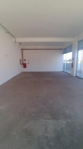 Loja comercial para alugar em Caiçaras, Belo horizonte cod:V972 - Foto 8