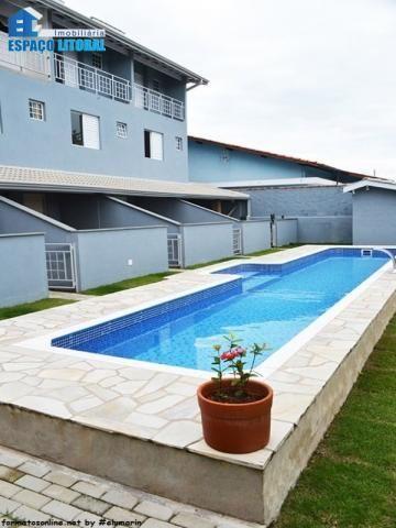 Casa à venda com 3 dormitórios em Jardim britânia, Caraguatatuba cod:CA01530 - Foto 2