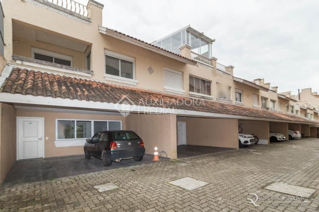 Casa de condomínio para alugar com 3 dormitórios em Pedra redonda, Porto alegre cod:301057 - Foto 12
