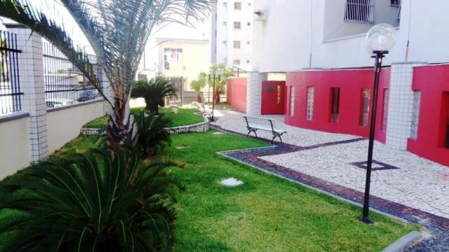 Apartamento à venda, 3 quartos, 1 vaga, joquei clube - fortaleza/ce - Foto 8