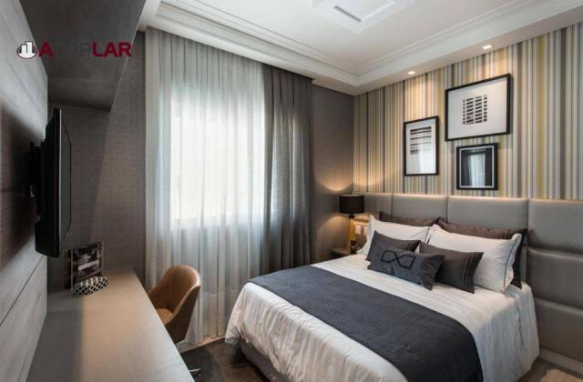 Apartamento com 3 suítes à venda, 180 m² por r$ 2.340.000 - centro - balneário camboriú/sc - Foto 18