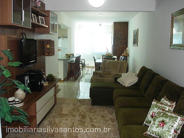Apartamento à venda com 3 dormitórios em Zona nova, Capão da canoa cod:3D182