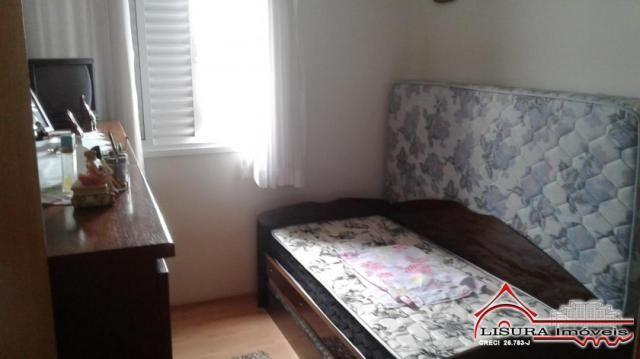 Lindo apartamento para venda no solar do barão jacareí sp - Foto 9