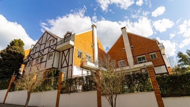 Apartamento à venda com 3 dormitórios em Capivari, Campos do jordão cod:55823 - Foto 2
