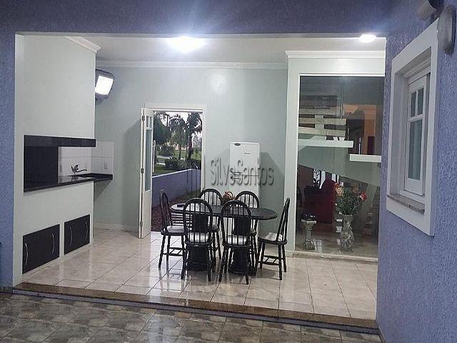 Casa de condomínio para alugar com 4 dormitórios cod:1670311 - Foto 10