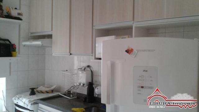 Lindo apartamento para venda no solar do barão jacareí sp - Foto 6