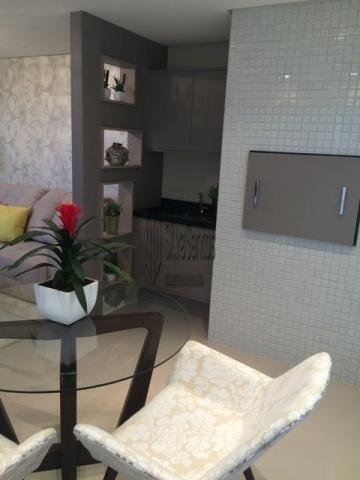 Apartamento à venda com 3 dormitórios em Zona nova, Capão da canoa cod:3D131 - Foto 3
