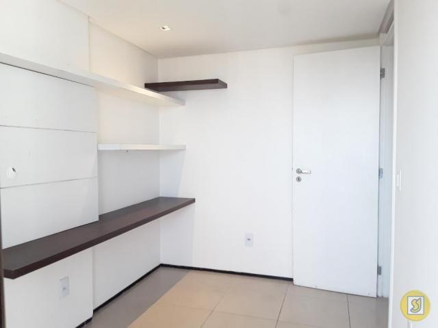 Apartamento para alugar com 3 dormitórios em Mucuripe, Fortaleza cod:50381 - Foto 11