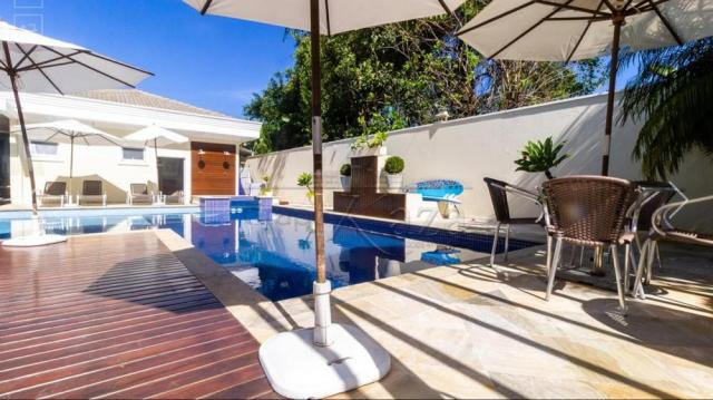 Casa de condomínio à venda com 5 dormitórios em Tabatinga, Caraguatatuba cod:V31469AP - Foto 2