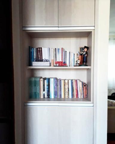 Vendo/alugo apartamento 56m2 - Foto 2