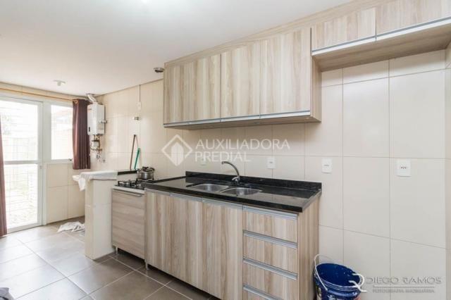 Casa de condomínio para alugar com 3 dormitórios em Pedra redonda, Porto alegre cod:301057 - Foto 11