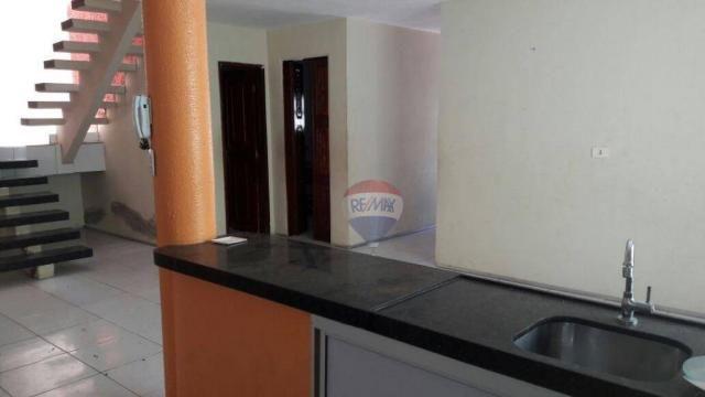 Casa com 4 quartos para locação por R$1000,00 - Salesianos - Juazeiro do Norte/CE - Foto 5