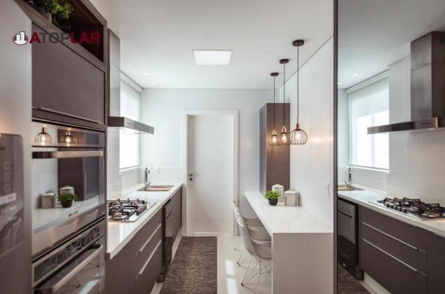 Apartamento com 3 suítes à venda, 180 m² por r$ 2.340.000 - centro - balneário camboriú/sc - Foto 4