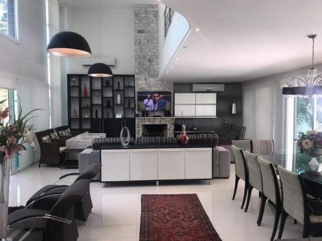 Casa de condomínio à venda com 4 dormitórios em Atlântida, Xangri-lá cod:CC175 - Foto 15