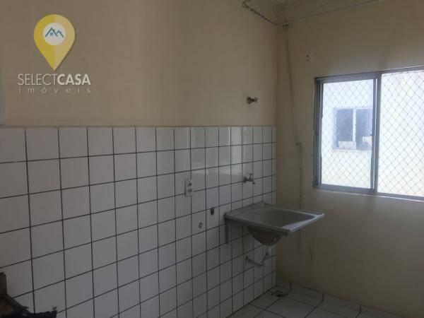 Apartamento com 2 dormitórios à venda, 47 m² - jardim limoeiro - serra/es - Foto 4