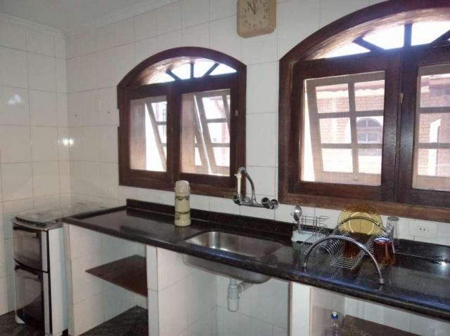 Casa com 4 dormitórios à venda, 403 m² - urbanova - são josé dos campos/sp - Foto 9
