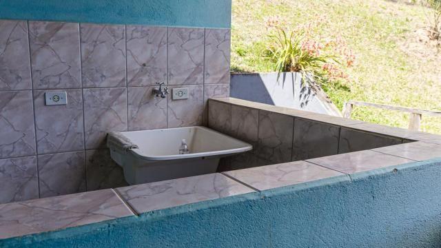 Casa à venda com 4 dormitórios em Vila abernéssia, Campos do jordão cod:55727 - Foto 12