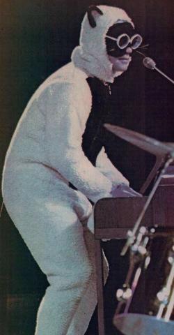 Elton John - Rock Espetacular - Foto 2