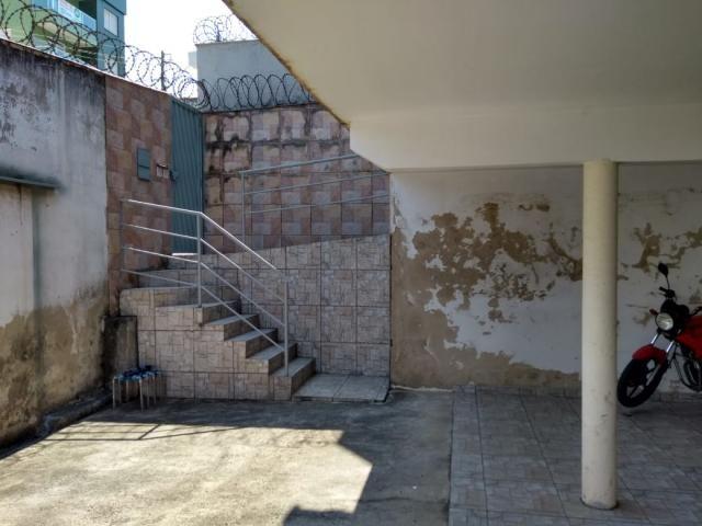 Casa à venda com 2 dormitórios em Cabral, Contagem cod:5585 - Foto 14
