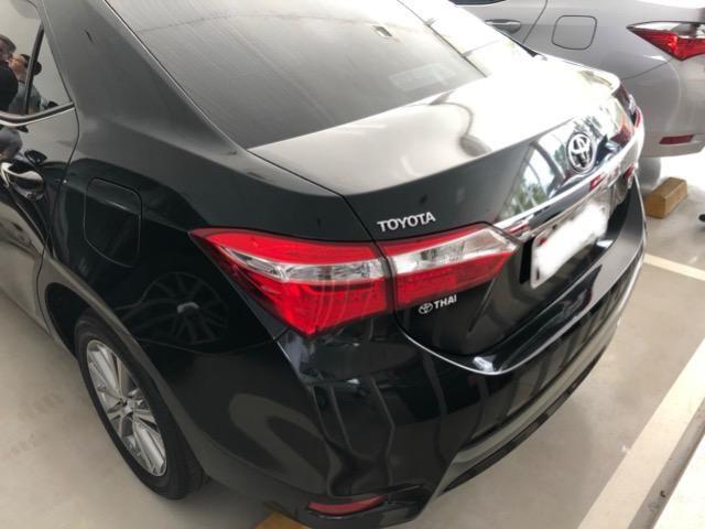 Toyota Corolla XEI Blindado - Foto 2