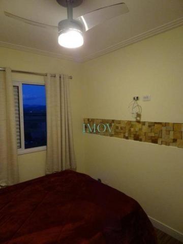 Apartamento com 2 dormitórios à venda, 63 m² por r$ 320.000 - vila industrial - Foto 11