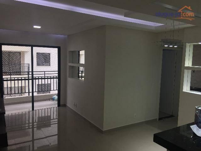 Apartamento com 2 dormitórios à venda, 62 m² por r$ 320.000,00 - jardim américa - são josé - Foto 2