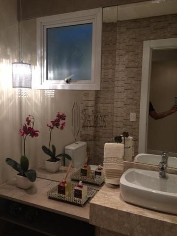 Apartamento à venda com 3 dormitórios em Zona nova, Capão da canoa cod:3D131 - Foto 11
