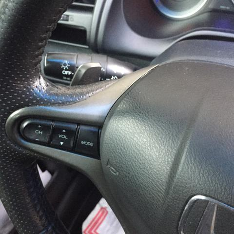 Honda City EX 1.5 flex automatico 2014 - Foto 8