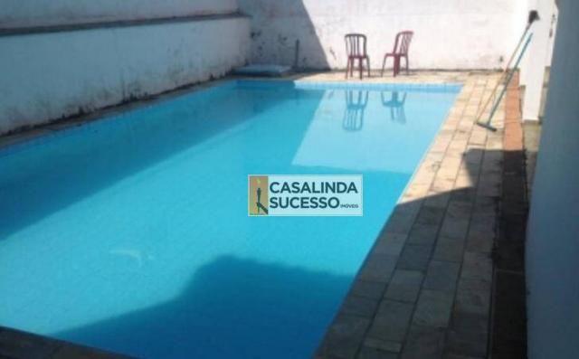 Casa 200m² 3 suítes 4 vagas próx. à rodovia governador mario covas - ca6120 - Foto 10