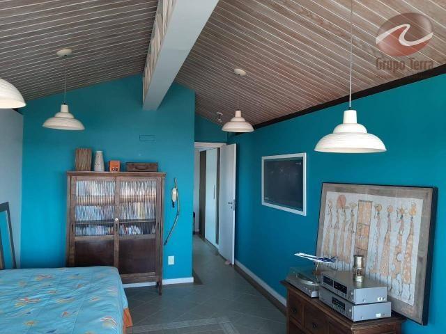 Sobrado com 4 dormitórios à venda, 378 m² por r$ 1.450.000,00 - urbanova - são josé dos ca - Foto 13