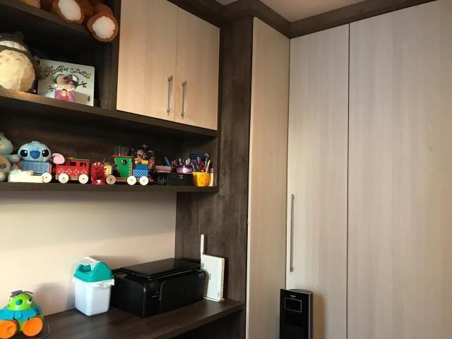 Apartamento com 3 dormitórios à venda, 75 m² por r$ 355.000,00 - jardim das colinas - são  - Foto 8
